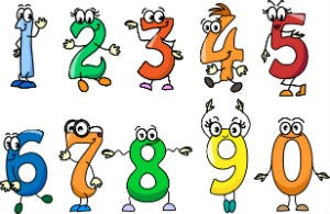 Numbers - Tipperary Childcare Committee