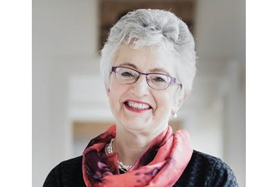 Dr Katherine Zappone